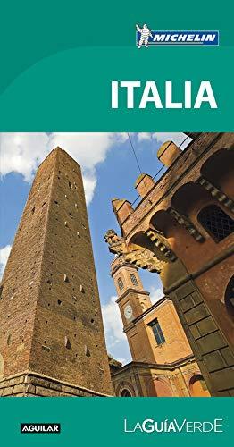 Italia (La Guía verde): Amazon.es: Michelin: Libros