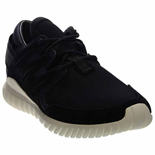adidas Men Tubular Nova (Black/cblack / White) Size 11.5 US