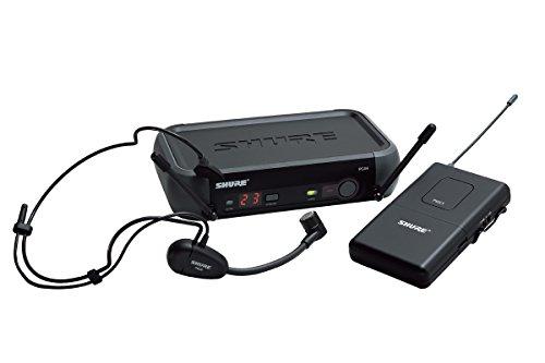 SHURE PGX14/PG30 HeadSet