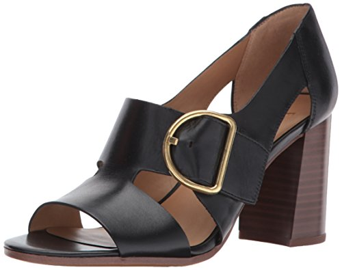 Franco Sarto Womens Marketa Black