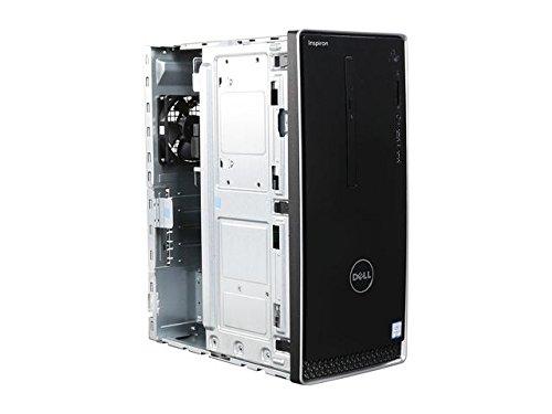 2017 Dell Inspiron 3650 Flagship Premium High Performance Desktop PC, Intel Core i7-6700 Quad Core 3.4 GHz 16GB RAM 2TB HDD AMD Radeon HD R9 360 2GB GDDR5 DVD WIFI Bluetooth HDMI VGA Windows 7 Pro by Dell (Image #6)