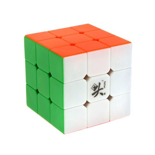 Dayan Magic Puzzle Speed Cube 6 Color