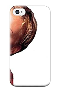 Awesome Case Cover/iphone 4/4s Defender Case Cover(charlize Theron 179)