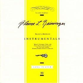 Blaine L. Reininger / Gianluca Lo Presti - Sun And Rain