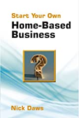 Start Your Own Home-Based Business Paperback