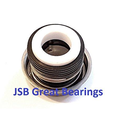Pump Motor Bearing (PS-1000 New Pool Spa & Pump Motor Shaft Seal 5/8