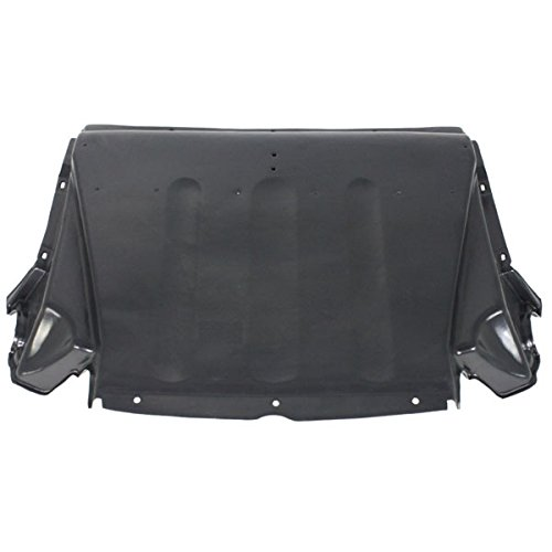 (Koolzap For 01-06 M3 Coupe/Convertible Engine Splash Shield Under Cover Undercar)