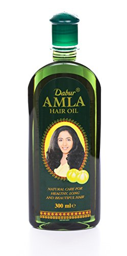 Dabur Amla Hair Oil 300ml ()
