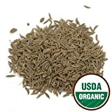 Starwest Botanicals Organic Caraway Seed 1 Lbs