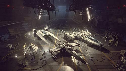 Star Wars Squadrons - Xbox One Standard Edition 5