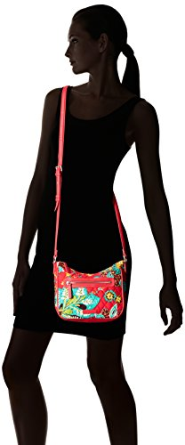 Cotton Bradley Crossbody Rumba Vivian Mini Signature Vera WZ7dqwXnwY