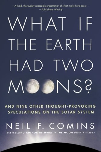 Image of What If the Earth Had Two Moons?