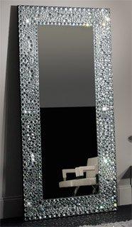Waterford: Solas Floor Mirror