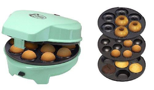 3in1 Popcake, Donuts Muffin Maker Cakepops Donutmaker Muffinmaker