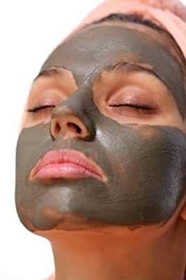 Authentic Premier Dead Sea Mud Mask from Israel: Detox Cleanse Exfoliate Rejuvenate Anti-Acne Eczema Psoriasis Treatment – Organic Skin Care Products – DEAD SEA SECRETS – Premier Skin Care