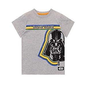 Star Wars Boys' Darth Vader T-Shirt