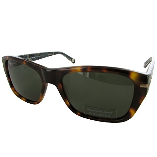 Tommy Bahama Mens TB6047 Win Some Cruise Some Sunglasses, Blonde - Bahama Sunglasses Tommy
