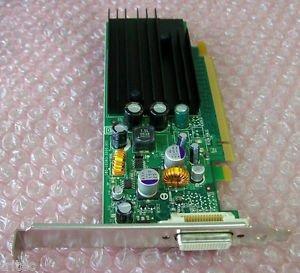 SUN X4183A-Z Sun NVIDIA Quadro NVS285 DDR2 2D Graphics,RoHS