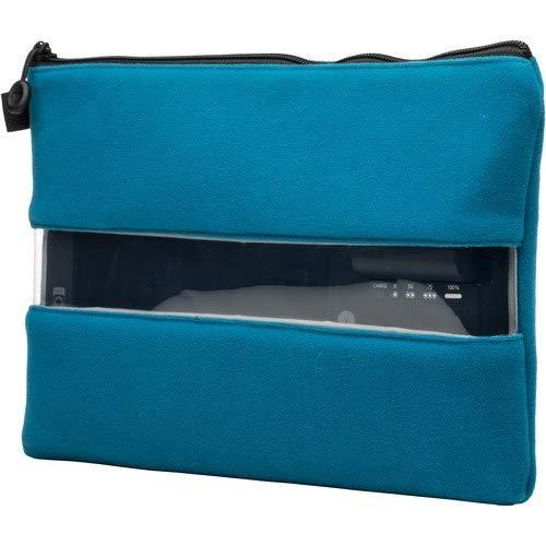 Organiseur de Sac /à Main Blue Tenba Tools Gear Pouch 2 Pack Bleu 30 cm