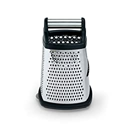 KitchenAid Grater, Box, Black