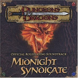 Dungeons & Dragons - Official Roleplaying Soundtrack (Adult Simple Halloween Costumes)