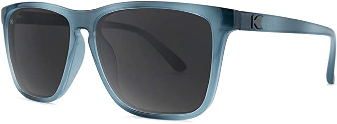 Amazon.com: Knockaround Fast Lanes - Gafas de sol ...