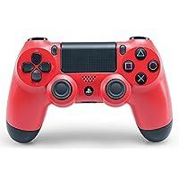 Controle Playstation 4 Dualshock 4 Vermelho Ps4