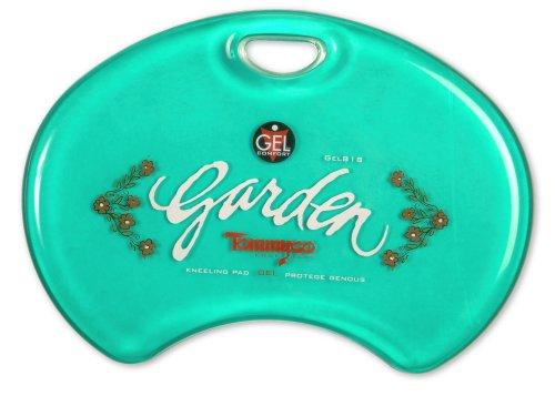 Tommyco GEL818 Garden GEL Translucent Kneelers, Colors May (Garden Gel)