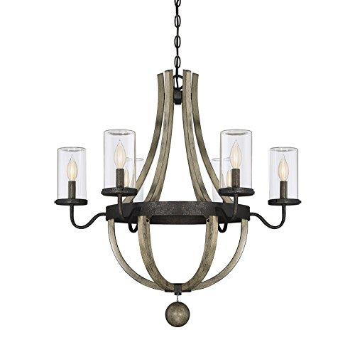Outdoor Chandelier Lamps Plus - 9