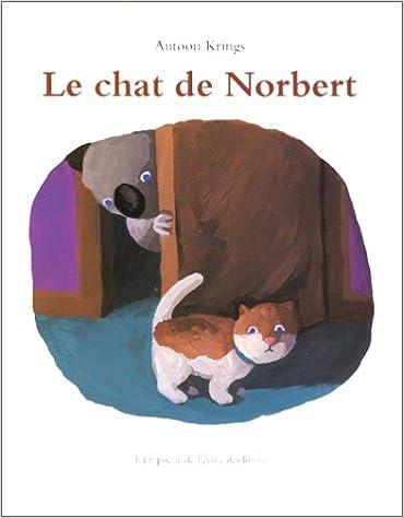 Télécharger en ligne Le chat de Norbert pdf, epub