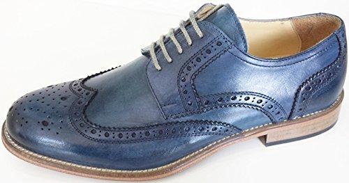 Sneaker Herren Jeans Herren Sneaker Jeans MELLUSO MELLUSO MELLUSO gzCSxf