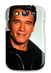 Dixie Delling Meier's Shop Fashionable Style Case Cover Skin For Galaxy S3- Arnold Schwarzenegger