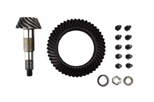 Spicer 2006272-5 Ring and Pinion Gear Set (Pinion Gear Ring)