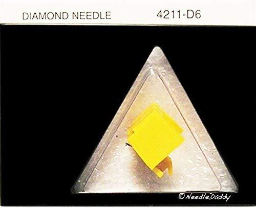 TURNTABLE DIAMOND NEEDLE STYLUS for SONY PS-LX300 PSLX300 PS