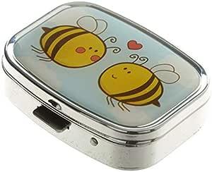 Love Bee's Handbag Accessory Pill Box