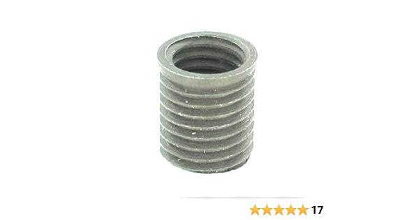 10 Pack Time Sert 10123 M10 x 1.25 x 16.2 Carbon Steel Insert