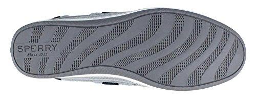 Sperry Top-Sider Barrelfish Bootsschuh Grau