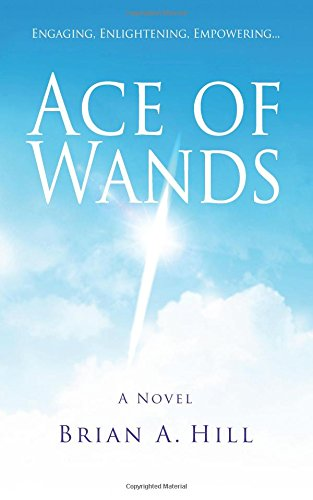 Ace of Wands PDF