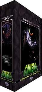 Gamera Limited Edition Box Set