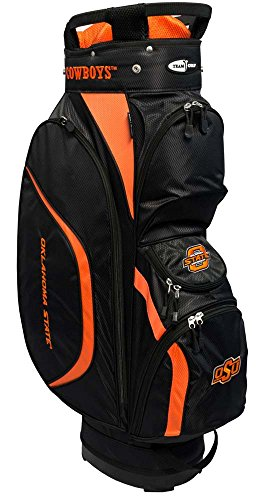 NCAA Oklahoma State Cowboys Clubhouse Golf Cart Bag by Team Golf