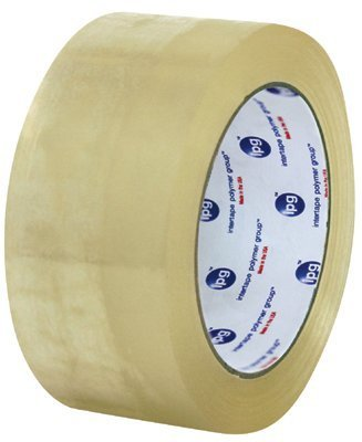 Intertape Polymer Group - Hot Melt Cold Temp Performance Grade Carton Tapes (Ca/24) 7151Qt Clr 72Mmx100M Ip Hot Mlt Ctn Sea: 761-F4321 - (ca/24) 7151qt clr 72mmx100m ip hot mlt ctn sea by Intertape Polymer Group