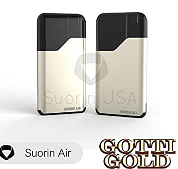 amazon com gold sourin air v2 starter kit health personal care