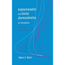 Biopharmaceutics and Clinical Pharmacokinetics: An Introduction, Fourth Edition,