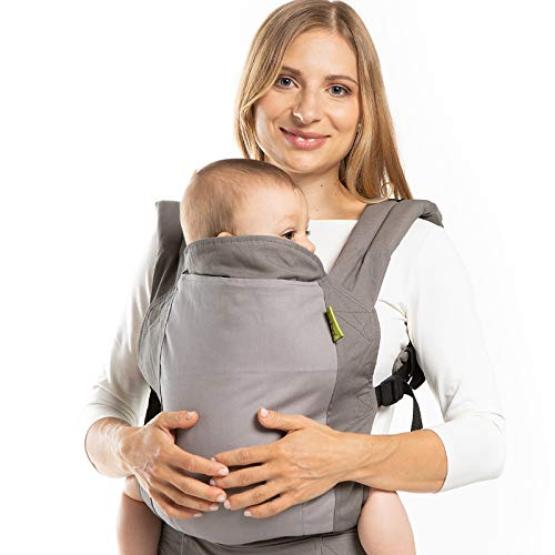 Boba Baby Carrier Classic 4Gs product image