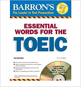 4th the essential pdf edition for words toeic 600