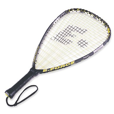 E-Force Bedlam X150 Racquetball Racquet