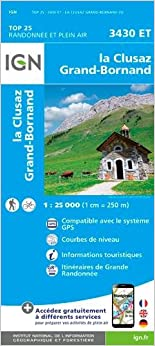 3430ET LA CLUSAZ.GRAND-BORNAND