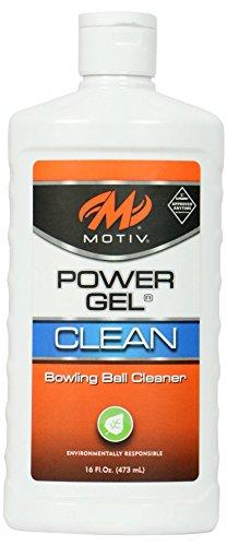 MOTIV Power Gel Clean