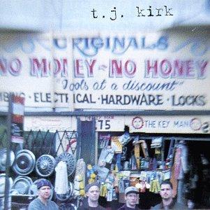 T.J. Kirk - T.J. Kirk