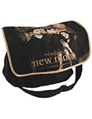 Twilight New Moon Messenger Bag (Movie One Sheet Image)